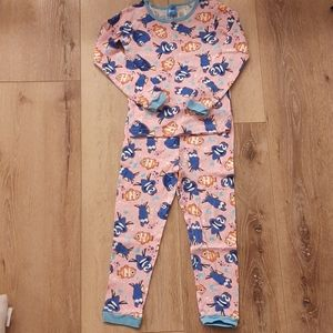Disney Finding Dory Pajamas